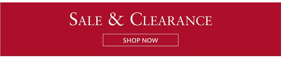 Sale & Clearance | SHOP NOW