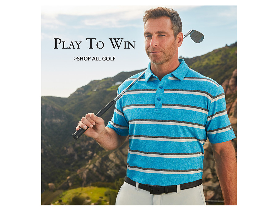 Play To Win | SHOP ALL GOLF