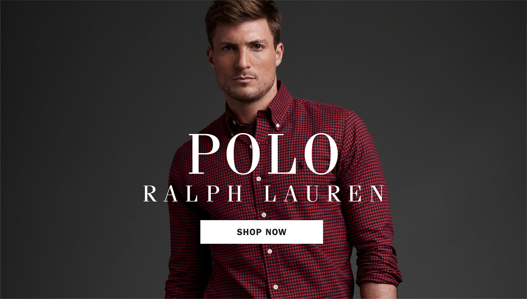 POLO RALPH LAUREN   SHOP NOW