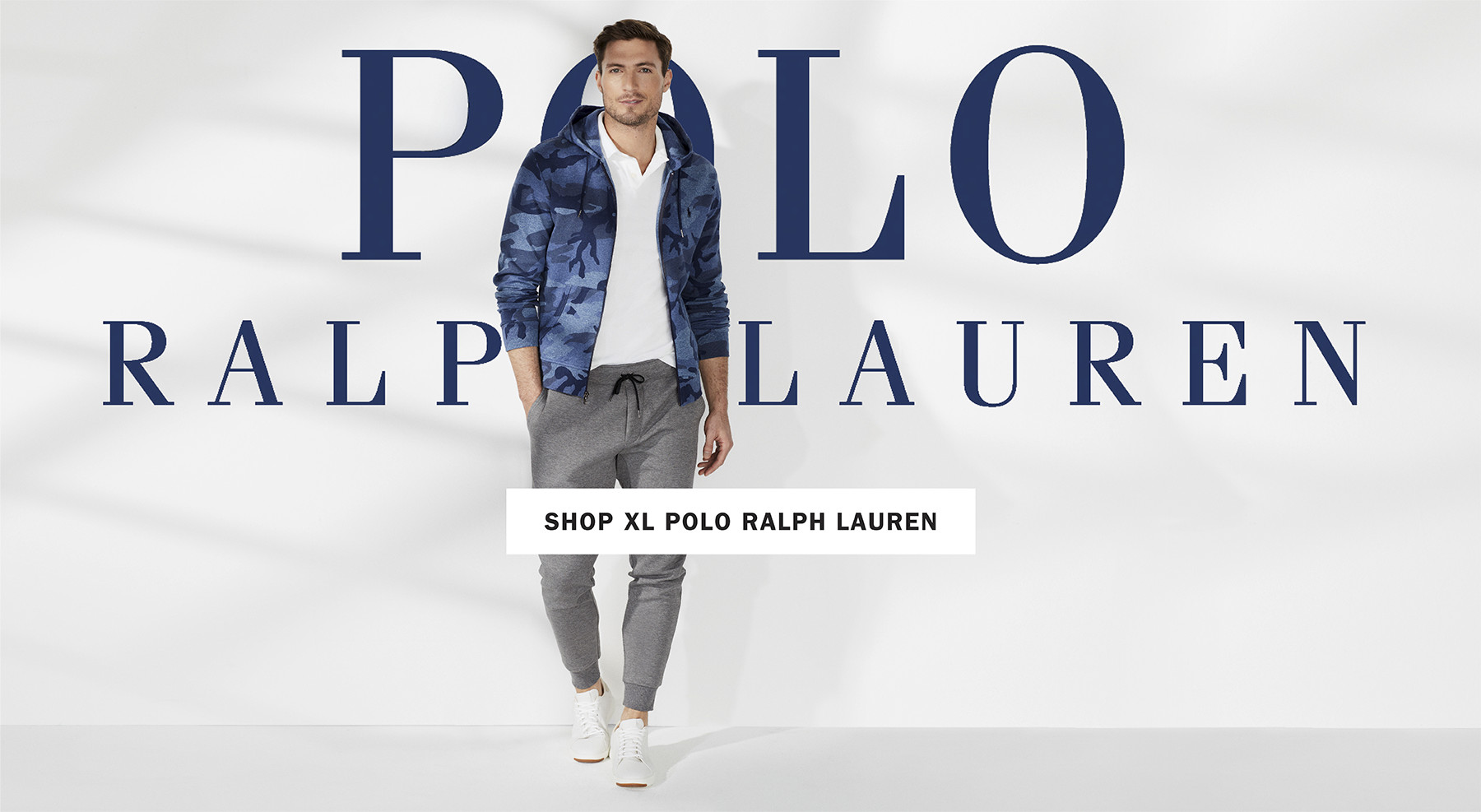 POLO RALPH LAUREN | SHOP XL POLO RALPH LAUREN