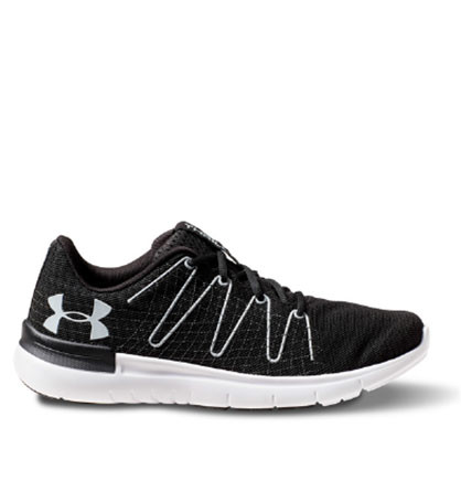 Under Armour Thrill 3 Runners Shop Now