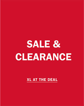 SHOP SALE & CLEARANCE