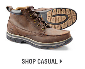 Shop Casual Boots