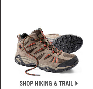 Shop Hiking & Trail Boots