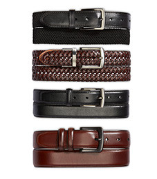 MIX & MATCH $34.99 BELTS