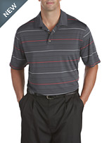 Reebok Multi Stripe Play Dry® Polo