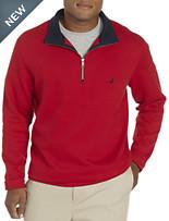 Nautica® 1/4-Zip Pullover
