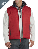 Nautica Jeans Co.® Quilted Vest