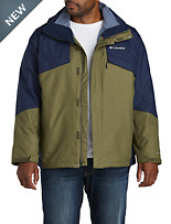 Columbia® Bugaboo Interchange Jacket