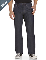 Perry Ellis® Lightweight Denim Jeans