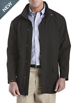 Rochester Lightweight Water-Resistant Hooded Jacket