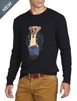 Polo Ralph Lauren® Polo Bear Sweater