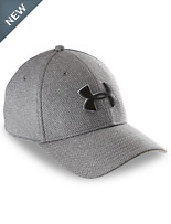 Under Armour® Heather Stretch Cap