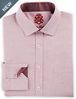 English Laundry™ Mini Neat Dress Shirt
