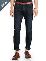 Polo Ralph Lauren® Hampton Straight-Fit Lightweight Watkins Wash Jeans