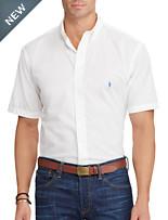 Polo Ralph Lauren® Poplin Sport Shirt