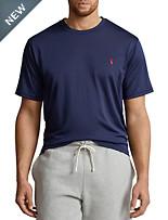 Polo Ralph Lauren® Performance Jersey T-Shirt