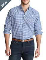 Polo Ralph Lauren® Gingham Oxford Sport Shirt