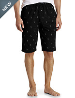 Polo Ralph Lauren® Classic Knit Sleep Shorts