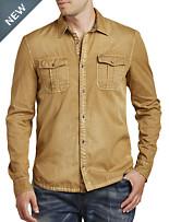 Buffalo David Bitton® Siwur Sport Shirt