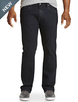 Buffalo David Bitton® Acadia Comfort Stretch Denim Jeans - Dark Wash