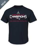 Super Bowl Championship Choice Tee