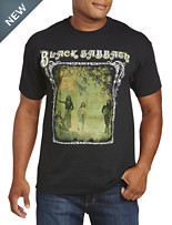 Black Sabbath Graphic Tee