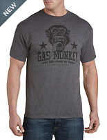 Gas Monkey Get That Graphic Tee