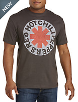 Red Hot Chili Peppers Graphic Tee