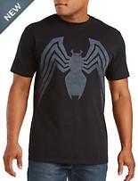 Spiderman Blacksuit Graphic Tee