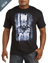 Batman Americana Graphic Tee