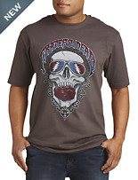 Grateful Dead Steal Your Shades Graphic Tee
