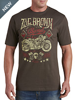 Zac Brown Band Graphic Tee