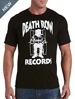 Death Row Records Graphic Tee