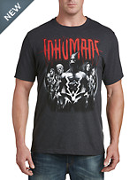 Marvel® Comics Inhumans Graphic Tee