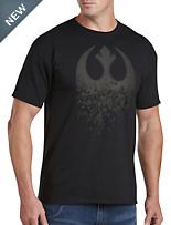 Star Wars™ Resist The Emblem Graphic Tee