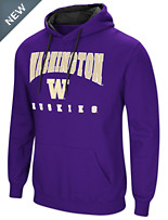 Collegiate Long-Sleeve Pullover