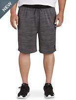 Reebok Speedwick Heathered Shorts