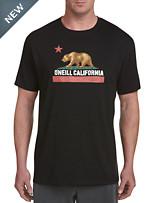 O'Neill Cali Bear Tee