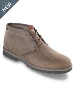 Dunham REVdash Chukka Boots