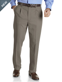 Gold Series® Continuous Comfort™ Performance Plus Pleated Pants