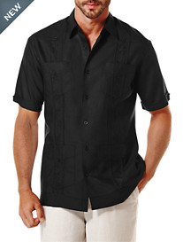 Cubavera® Guayabera Shirt