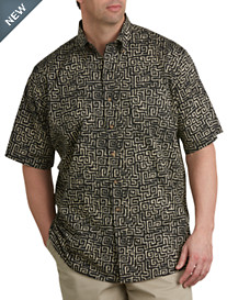 Casual shirts big and tall shirts dxl for Big and tall casual shirts