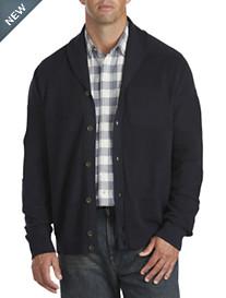Nautica Jeans Co.® Shawl-Collar Cardigan
