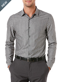 Perry Ellis® Stripe Sport Shirt