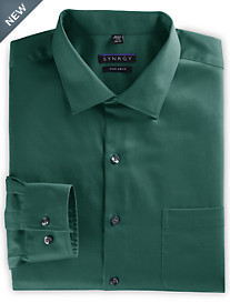 Synrgy™ Sateen Dress Shirt