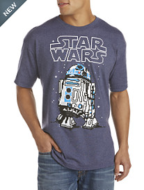 Star Wars R2D2 Graphic Tee