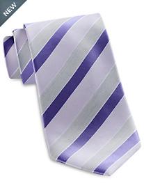 Geoffrey Beene® Stripe of the Moment Tie
