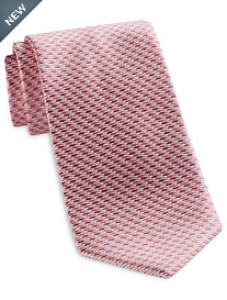 Geoffrey Beene® From The Start Neat Tie