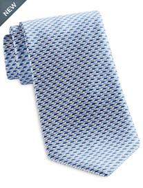 Geoffrey Beene® From The Start Neat Tie